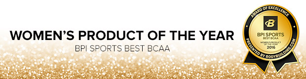 Women's Supplement of the Year