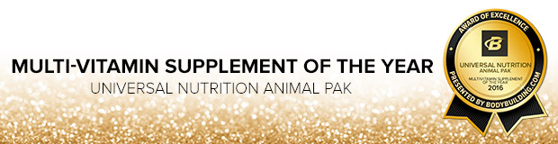 Multivitamin Supplement of the Year