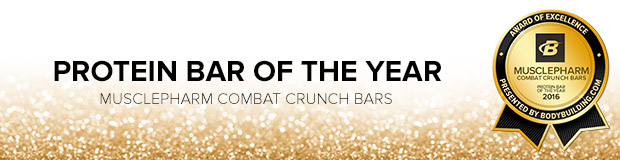 Protein Bar of the Year