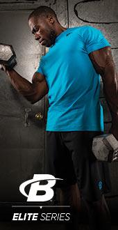 Bodybuilding.com Clothing - B-Elite Series