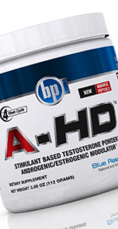 BPI Sports A-HD POWDER
