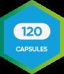 120 Capsules