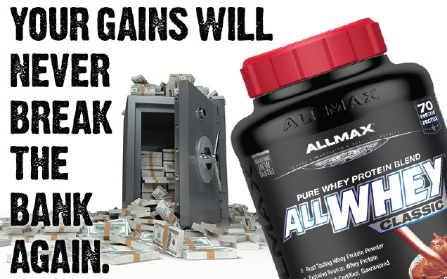 Your Gains Will Never Break The Bank Again.