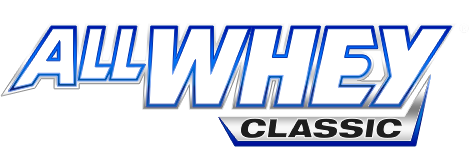 Pure Whey Protein Blend. AllWhey Classic.