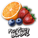 Fruit Punch Blast!