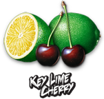 Key Lime Cherry