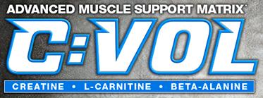 CVOL Logo
