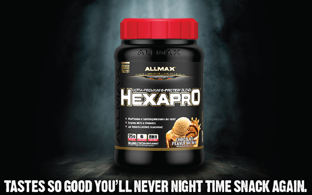 Tastes So Good You'll Never Night Time Snack Again.