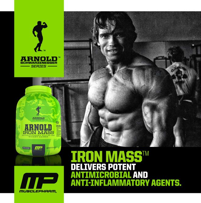 anabolic anti catabolic supplements