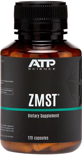 ZMST Bottle