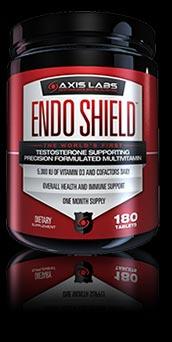 EndoShield Bottle