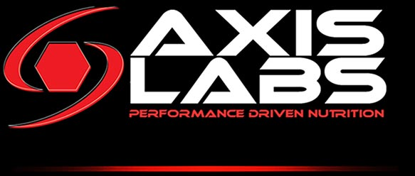 Axis Labs. Performance Driven Nutrition.