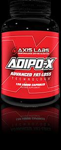 Adipo-X Bottle