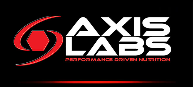 Axis Header
