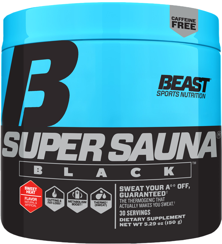 Beast Sports Nutrition BCAA Ripped