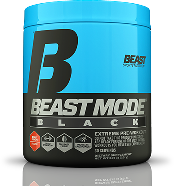 Beast Packs. Healthy Like A Beast.