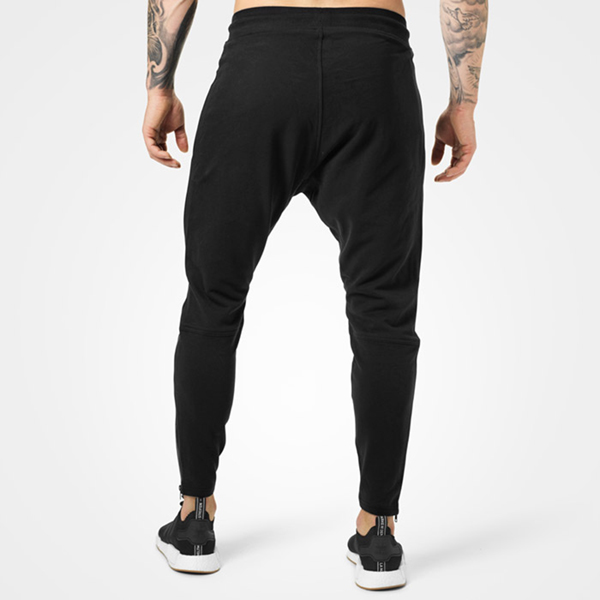 Better Bodies Harlem Zip Pant