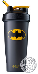 BlenderBottle DC Comic Classic Batman