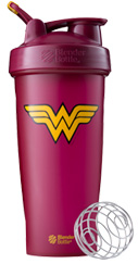 BlenderBottle DC Comic Classic Wonder Woman