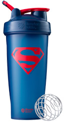 BlenderBottle DC Comic Classic Superman