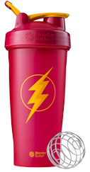 BlenderBottle DC Comic Classic The Flash
