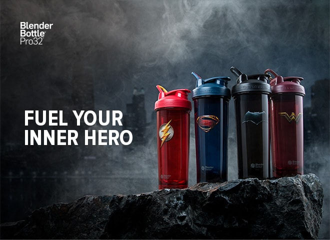 Fuel Your Inner Hero