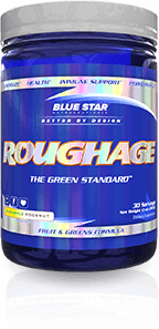 Roughage Container