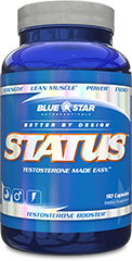 Blue Star Nutraceuticals Elevate