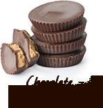 Chocoalte Peanut Butter Cup