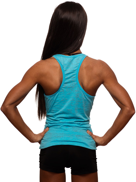 Bodybuilding clothes for women