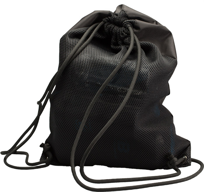 Standard Drawstring Bag by Bodybuilding.com Accessories at ...