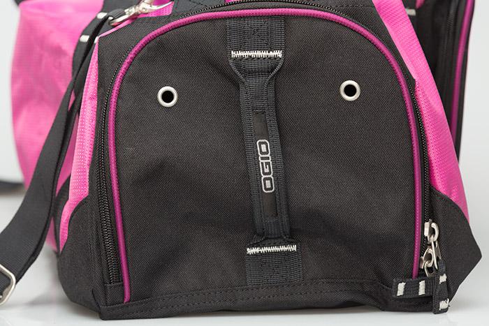 OGIO Big Dome Duffel Bag by Bodybuilding.com Accessories at ... b11db96299