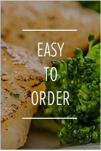 easy to order