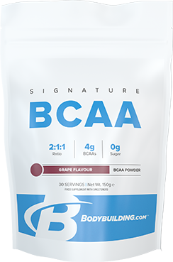 Signature BCAA Bag