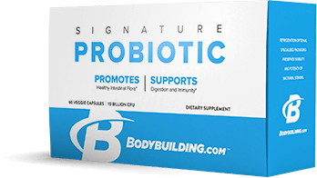 Signature Probiotic Box