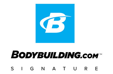 About the Brand Bodybuilding.com Signature