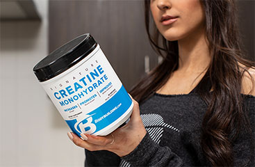 Signature Creatine Key Ingredients