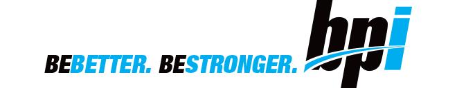 Bet Better. Be Stronger. BPI.