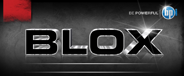 BPI BLOX - The Breakthrough You've Been Waiting For