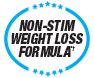Non-Stim Weight Loss Formula*