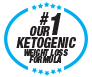 Our #1 Ketogenic Weight Loss Formula*