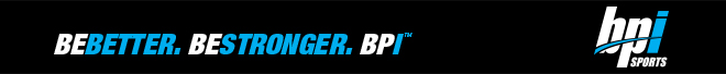 be Better. Be Stronger. BPI.