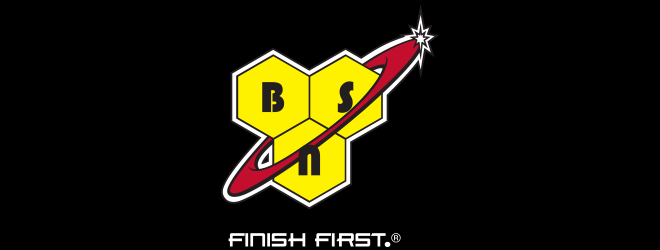 BSN. Finish First.
