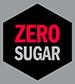Zero Sugar Icon