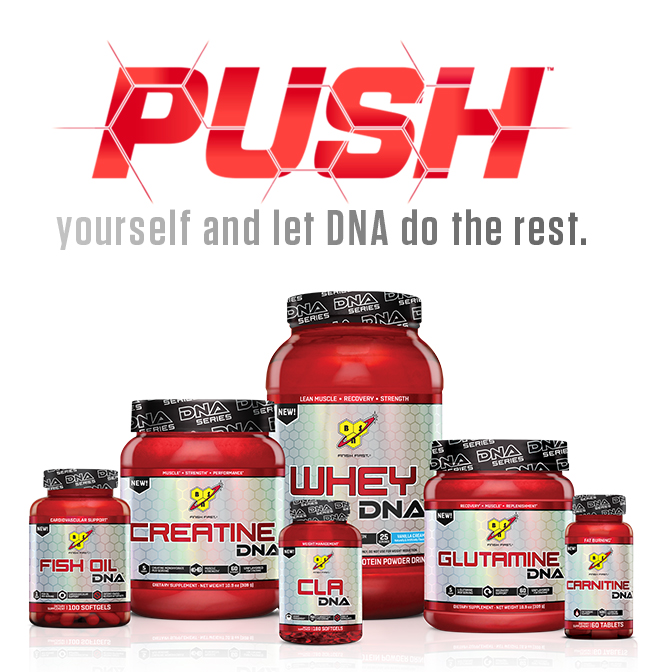 Creatine Dna By Bsn At Bodybuilding Com Best Prices On