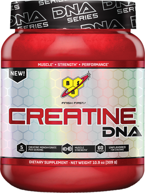 DNA Series Bottle Image