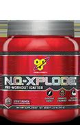 BSN N.O.-XPLODE Bottle Image