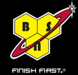 BSN Footer Logo