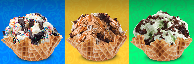 BSN Syntha-6 Cold Stone Creamery Flavors