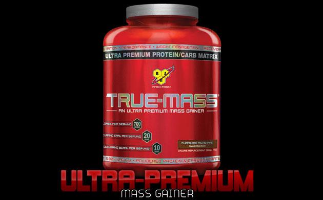 Ultra mass protein